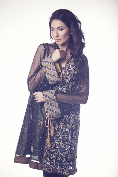 Ayesha Somaya Coming Season Suits 2014 For Girls (6)