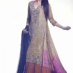 Ayesha Somaya Elegant Clothes Selection 2014 For Girls (4)