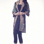 Ayesha Somaya Elegant Clothes Selection 2014 For Girls (6)