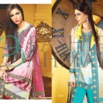 BASHIR AHMAD LINEN 2014-15 Collection 10