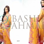 BASHIR AHMAD LINEN 2014-15 Collection 11