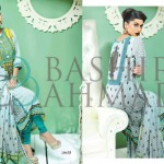BASHIR AHMAD LINEN 2014-15 Collection 2