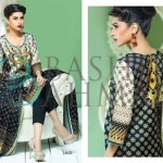 BASHIR AHMAD LINEN 2014-15 Collection 3