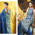 BASHIR AHMAD LINEN 2014-15 Collection 7