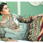 BASHIR AHMAD LINEN 2014-15 Collection 8