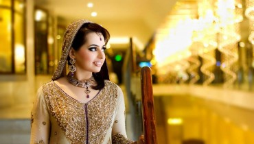 Beautiful Brides Walima Pics 2014-15