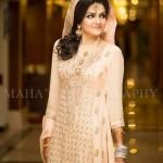 Beautiful Brides Walima Pics 2014-15 66