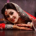 Bridal Makeup Trend In Pakistan 1