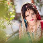 Bridal Makeup Trend In Pakistan