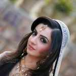 Bridal Makeup Trend In Pakistan 3