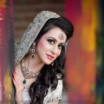Bridal Makeup Trend In Pakistan 5