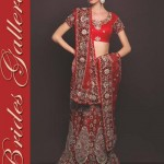 Bridal Wear Heavy Lehengas Collection 2014-15 2