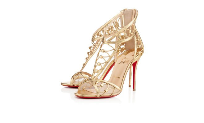 Christian Louboutin Stylish Event Footwear for Women (1)