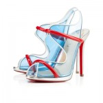 Christian Louboutin Stylish Event Footwear for Women (2)
