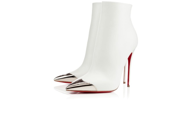 Christian Louboutin Stylish Event Footwear for Women (3)
