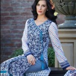 Egyptian Cotton Exclusive Collection 2014-15 By Shariq Textiles