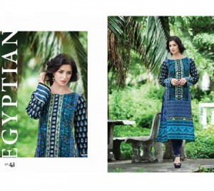Egyptian Cotton Exclusive Collection 2014-15 By Shariq Textiles 9