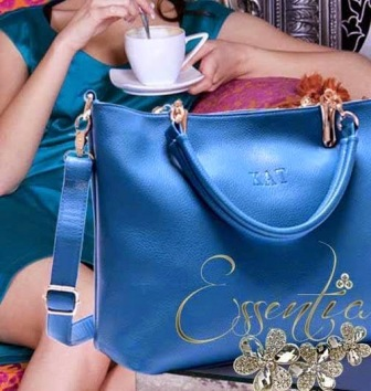 Essentia Stunning Stylish Bags & Handbags 2014-15 (7)