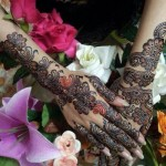 Females Mehndi Styles Selection For Big Eid 2014 (3)