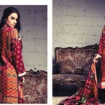 Firdous Cambric Collection 2014-15 For Girls 13
