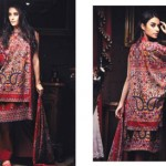 Firdous Cambric Collection 2014-15 For Girls 5