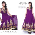 Ghani Kaka weightless Chiffon Collection 2014-15 6