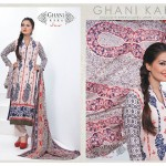 Ghani Textile Linen Collection 2014-15 5