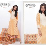 Ghani Textile Linen Collection 2014-15 7