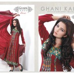 Ghani Textile Linen Collection 2014-15 8