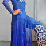 Glamor Creation Party Wear Dresses 2014-15 2