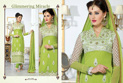 HEENA SUITS VOL1111 By RupaliOnline 2014-15 2