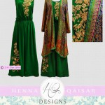 HQ Designs Latest Dresses Collection For Party
