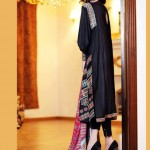 Hadiqa Kiani Attractive Next Season Garments For Females (4)