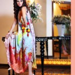 Hadiqa Kiani Attractive Next Season Garments For Females (8)