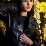 Hang Ten Cold Weather Leather Coats 2014 For Males and Females (5)