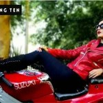 Hang Ten Cold Weather Leather Coats 2014 For Males and Females (6)