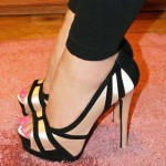 High Heels sandals Collection 2014-15 7