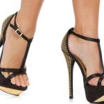 High Heels sandals Collection 2014-15 e