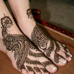 Indian Engagement Henna Fashions Gallery 2014-15 For Girls (2)