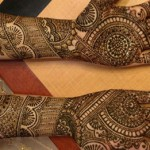 Indian mahndi designs 2014-15 6