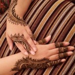 Indian mahndi designs 2014-15 7
