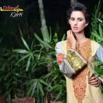 Jubilee Doha Kurtis Pretty Choices Winter For Girls (2)