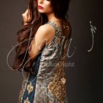 Jugaan Bridal Wear Dresses Collection 2014-15 1