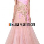 KalkiFashion Party Wear Maxi Collection 2014-15