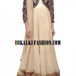 KalkiFashion Party Wear Maxi Collection 2014-15 5