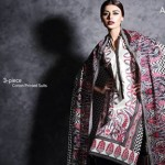 Khaadi Cambric - Vol 2 Collection 2014