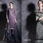 Khaadi Cambric - Vol 2 Collection 2014 7