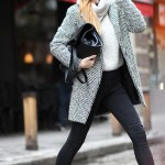 Latest Cold Winter Cozy Knit Tops For Ladies (4)