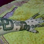 Latest Mehndi Designs 2