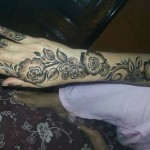 Latest Mehndi Designs 4